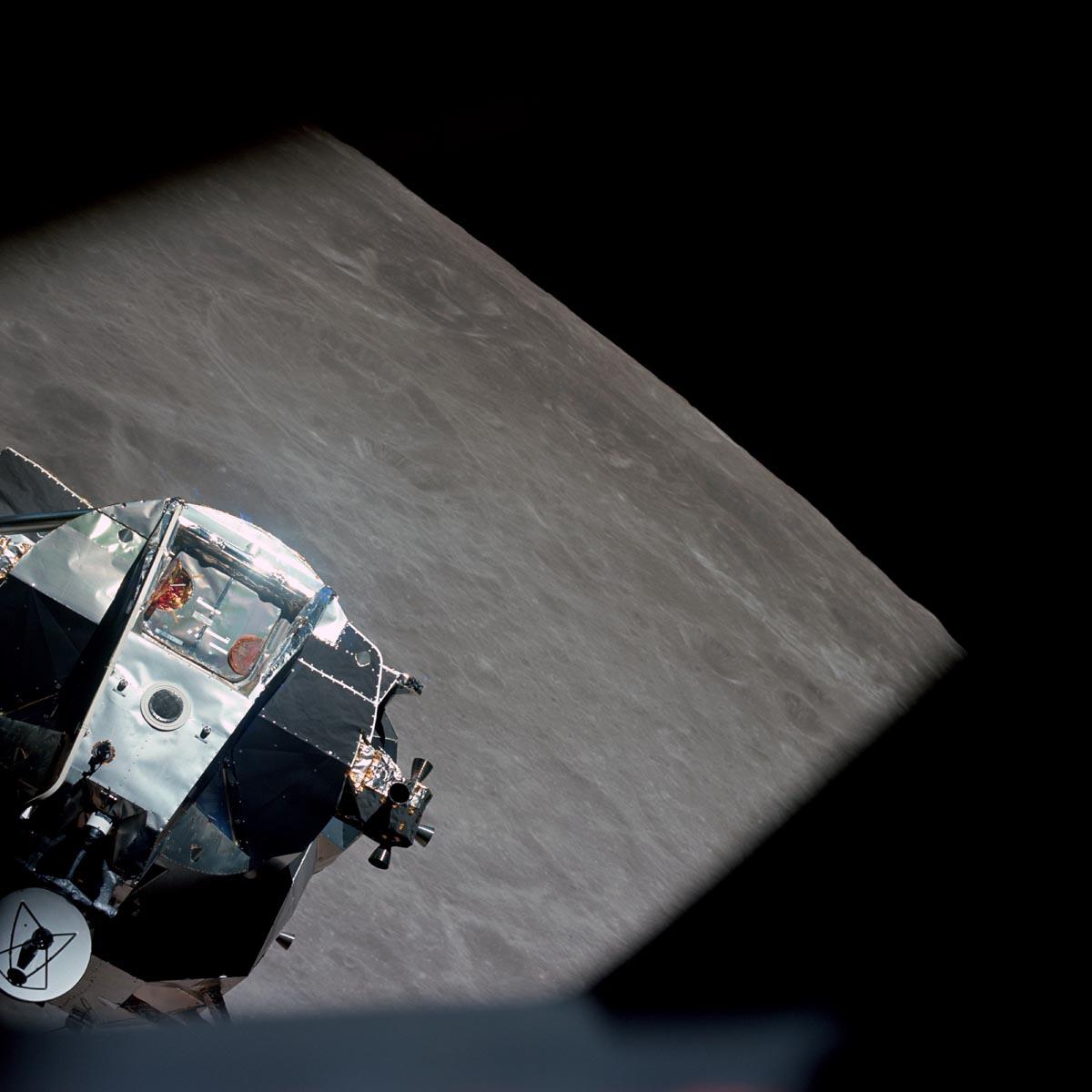 Apollo 10 Magazine 34/M - Apollospace