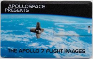Flight Images USBs