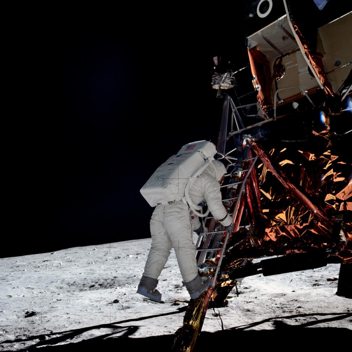 Moonwalk Archives - Apollospace