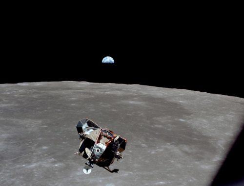 Countdown to Apollo 11 50th – 2